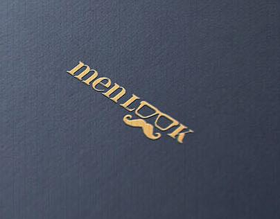 MenLook Re-brand Project
