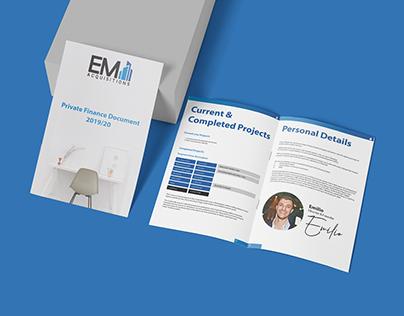 EM Acquisitions