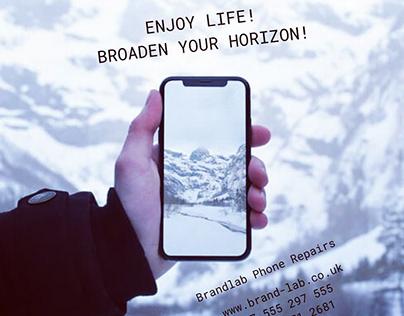 BOOK iPHONE/iPAD/TABLET REPAIR TODAY!