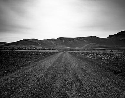 ICELAND - Laugavegur Trail 2017