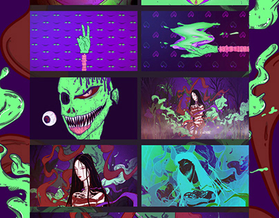 Halloween excitement is waiting for you on mtv tv