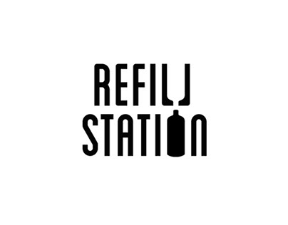 Refill Station