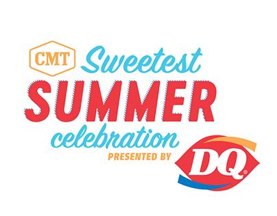 CMT Sweetest Summer Celebration