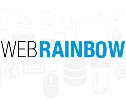 Web Rainbow - the platform