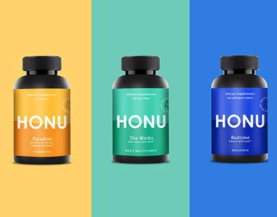 Grove Collaborative - HONU