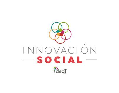 Innovación social - Evento