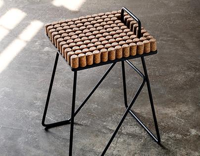 ABRAU_MINI stool