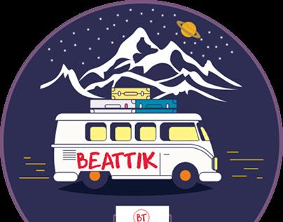 BEATTİK Logo