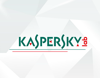 Kaspersky Lab - Logo Animation
