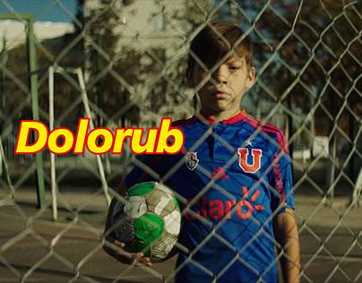 Dolorub-U. de Chile