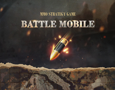 Battle Mobile: User Interface