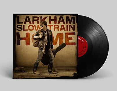 Diseño Gráfico para Larkham