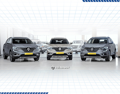 Social Media Management - Muhanad cars company