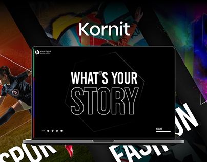 Kornit - What's Your Story