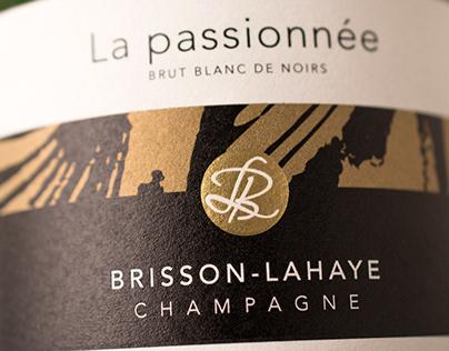 Champagne Brisson-Lahaye