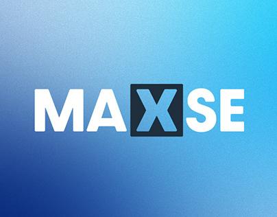 MAXSE - Brand