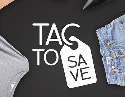 """""""Tag to save"""""""