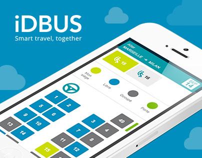 IDBUS - Mobile