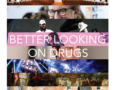 Better Looking On Drugs