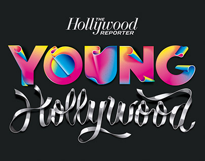The Hollywood reporter / Young Hollywood