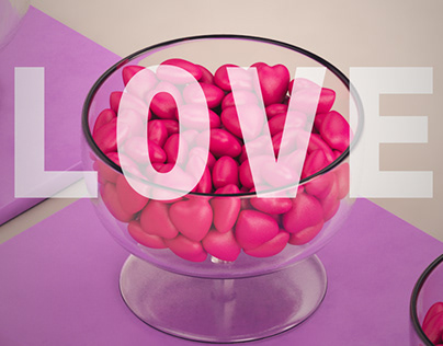 Love Factory Saint Valentine's Day Animation C4D