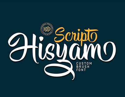 Hisyam Script