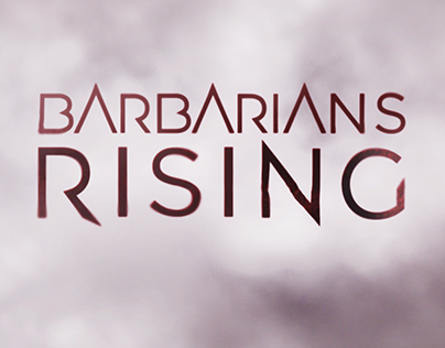 3 Days To Go _Barbarian Rising