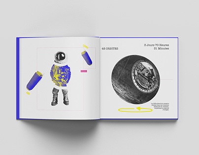 TERECHKOVA - Book design