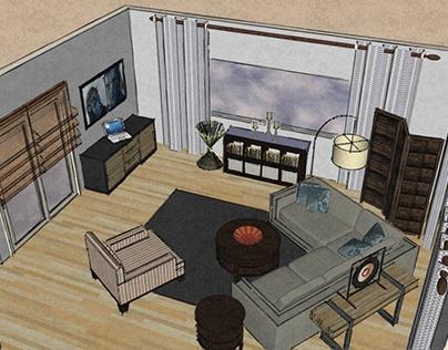 KB Tran - Auburn Residence