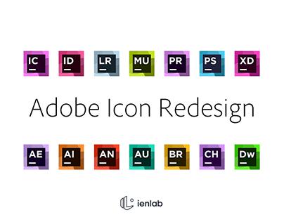 Adobe Products Icon Redesign : IntelliJ IDEA