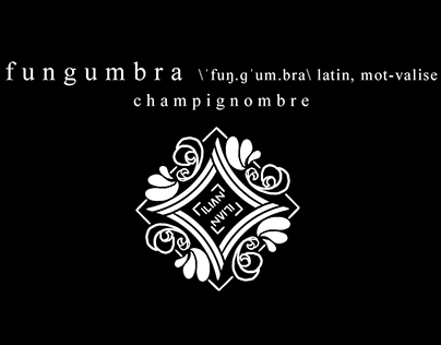 Fungumbra : Animated Short