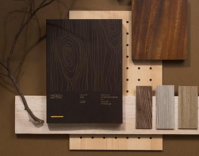 MATERIAL MATTERS 01: Wood