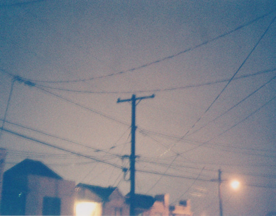 A Hazy San Francisco Summer - Photographs