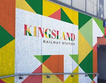 Kingsland Railway Station
