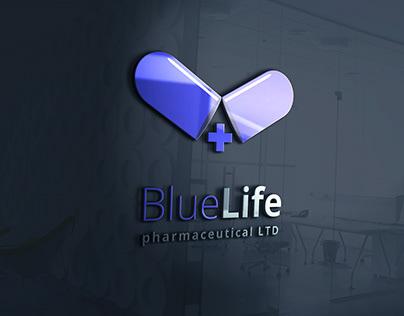 BlueLife Logo
