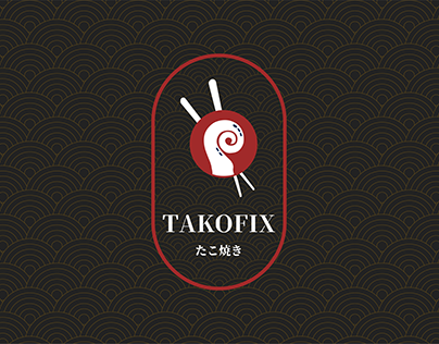 TakoFix Branding