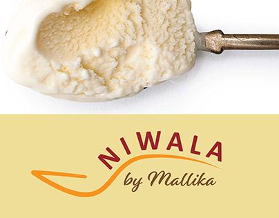 Niwala - Logo Design