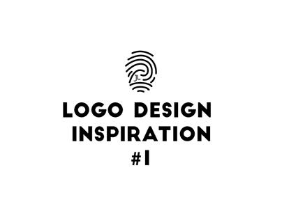 Logo Design Inspiration #1