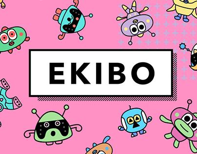 Resultado de imagen para Ekibo