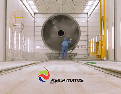 ASilvaMatos - Metalomecânica