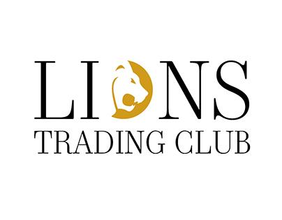 Lions Trading Club Design