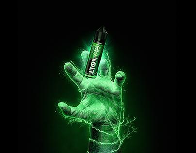 Volt E-Juice