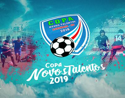 COPA NOVOS TALENTOS 2019
