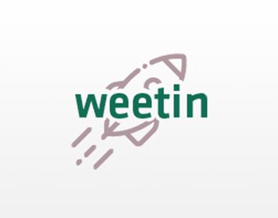 Weetin, Agencia de viajes tematizados.