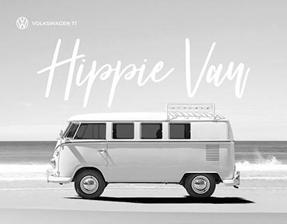 volkswagen T1 concept website