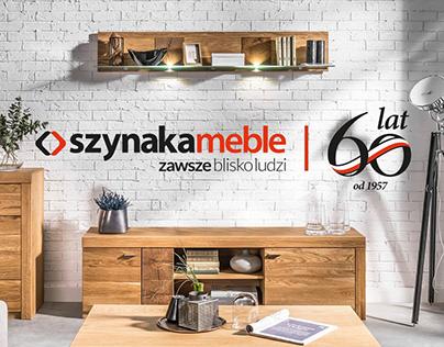 Szynaka Meble furniture manufacturer