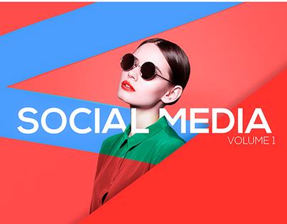 Social Media (V-1)
