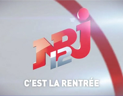 La rentrée d'NRJ 12 - 2011