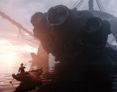 Tomb Raider : A Croft's legacy