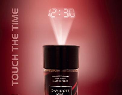 Davidoff Coffee Gift Promotion